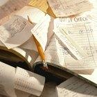 Pasos para llevar libros contables