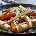 How to Cook Winter Root Vegetables in a Slow Cooker