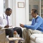 ¿Existe alguna relación entre los problemas de la próstata, las enfermedades de la vesícula biliar y el colesterol alto?