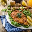 How to Cook Pork Schnitzel