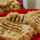 Can You Use Splenda to Make Peanut Butter No-Bake Cookies?