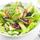 Dieta Atkins refrigerios de fase 1