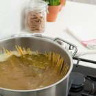 Cook Spaghetti to Use the Next Day