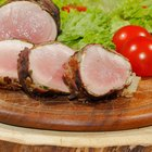 How to Grill a 3 Pound Pork Tenderloin
