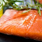 How to Bake Barbecue Salmon