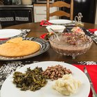 How to Cook Southern-Style Collard Greens