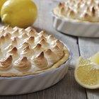 How Many Calories Are in Lemon Meringue Pie?