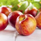 How to Preserve Nectarines