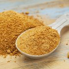 Substitutes for Coconut Palm Sugar
