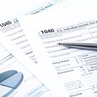 IRS Form 1040 Schedule B Instructions