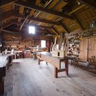 Ideas for Money Making in a Woodshop