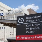 How Much Do Doctors Make at VA Hospitals?
