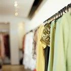 Cómo comenzar un negocio de ropa en casa