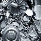 Especificaciones del motor CAT C13