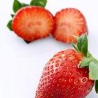¿Cuáles son los beneficios del zumo de fresa?