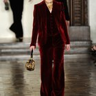 How to Wear a Pantsuit to a Formal Event