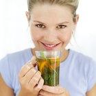 Remedios con tés de hierbas para la limpieza renal