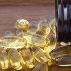 Aceite de pescado y tiroides