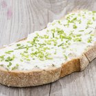 Calories in Tofu Cream Cheese