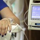Dieta antes de la quimioterapia