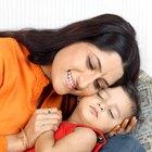 Sugerencias para crear buenos hábitos de sueño en los niños pequeños