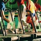 ¿Qué equipo de gimnasia ayuda a deshacerse de la grasa dorsal?