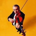 Cómo evitar las lesiones típicas de un violinista