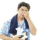Remedios caseros para la congestión nasal y de oídos