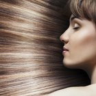Aveda Hair Gloss Treatment