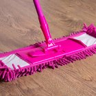 Homemade Natural Wood Floor Cleaners