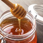 How Many Calories Are in Honey?
