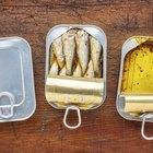 Brisling Sardines Nutrition
