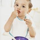 La ingesta calórcia diaria recomendada para los niños de dos años