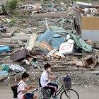 Desastres naturales asociados a la actividad tectónica