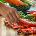 How to Make Chinese Red Pork Ribs
