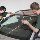 How to Start an Auto Glass Installation Business
