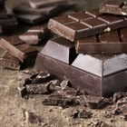 Hershey's Special Dark Miniatures Nutrition Information