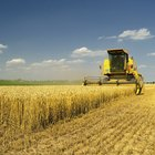 The Advantages of Mechanical Power & Machinery in Agriculture