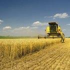 The History of Farm Equipment