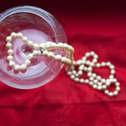 History of Pink Pearls