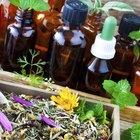 Can Herbs Help Deep Wrinkles?