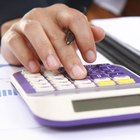How to Set a Tax Rate on a Calculator