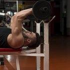 Los efectos de la fatiga muscular