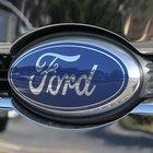 Cómo configurar la sincronización en un Ford