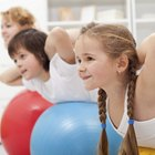 How to Start a Unique Kids' Fitness Center