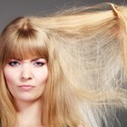 Hair Products for Severely Damaged Hair