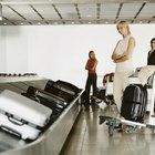 Restricciones de las aerolíneas en cuanto al transporte de pasta de dientes en el equipaje de mano
