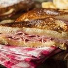 Monte Cristo Sandwich Calories