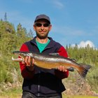 King Salmon Fishing Tips