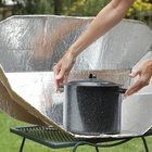 The Best Solar Oven Plans